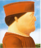 After Piero Della Francesca 1998_1